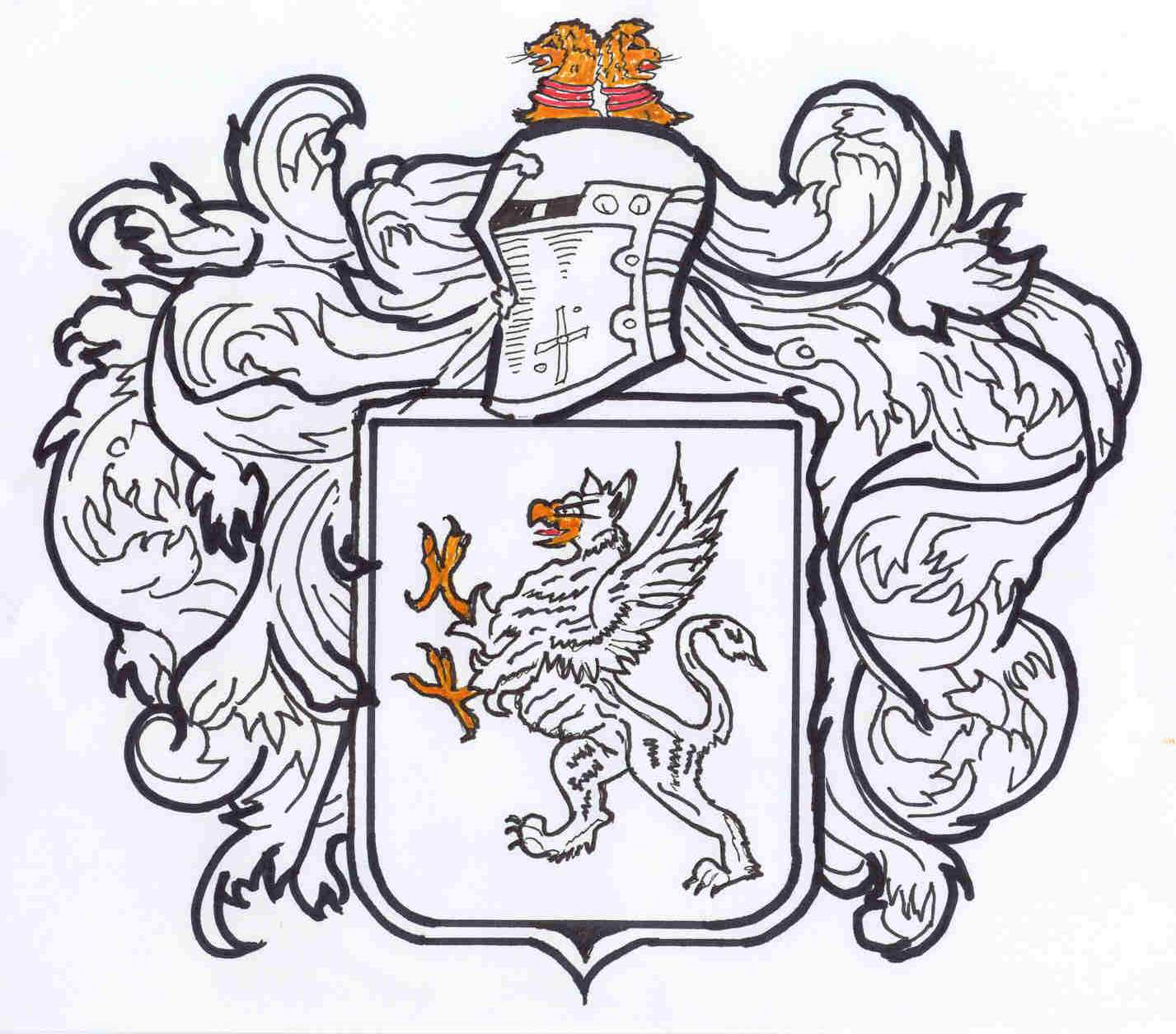 Grimshaw coat of arms and crest grimshaw origins and history grimshaw arms in the records of the heralds visitations buycottarizona
